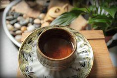 """Чай-открытие, """"Ман Фэй Гу Шу"""" 2008 года."""