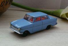 Siku V 204 Opel Kadett A 1963-1966