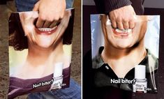 30 sacs de courses les plus creatifs sac rognure ongle   Les 30 sacs de courses les plus créatifs   sac provision photo marketing image desi...