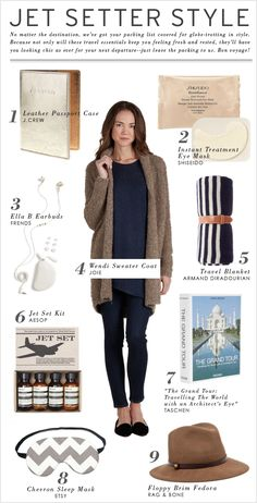 airplane clothes, airplane outfits, packing tips for Packing Tips For Travel, Travel Essentials, Packing Ideas, Airplane Outfits, Airplane Clothes, Travel Wardrobe, Travel Outfits, Travel Must Haves, Safari