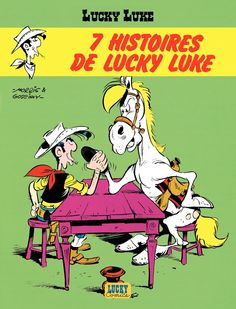 Jolly Jumper (Lucky Luke)