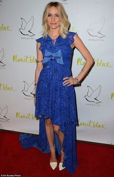 Kristin Cavallari - At the Planet Blue launch of her jewellery line 'Emerald Duv' in Beverly Hills.  (October 2014)