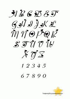 109 Mejores Imagenes De Monogramas Embroidery Alphabet Embroidery