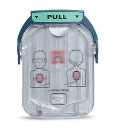 Philips OnSite Infant/Child SMART Pads Cartridge $108