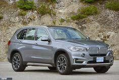 BMW is recalling 6,400 2014 BMW X5 SUVs because the child-safety - http://www.bmwblog.com/2014/05/20/bmw-recalling-6400-2014-bmw-x5-suvs-child-safety/
