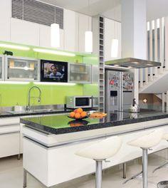 9 Kesalahan Yang Sering Terjadi Saat Merancang Dapur