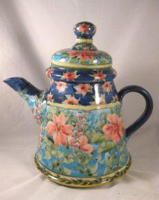 tea time | Casa L'ho