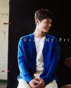 Dear Me, Bo Gum, Girl Things, Blue Bird, My Friend, Park, Sweetie Belle, Actor, My Boyfriend