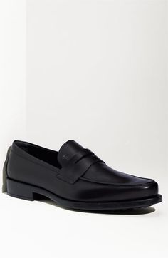 5768e002267 Free shipping and returns on Tod s  Boston  Penny Loafer at Nordstrom.com.