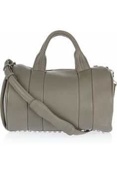 Alexander Wang Rocco tote - such a pretty bag. best bag in the whole wide world