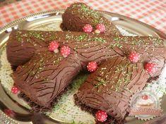 Trüffelkrém torta Deserts, Pudding, Cake, Christmas, Recipes, Food, Xmas, Custard Pudding, Kuchen