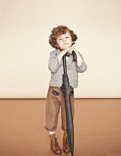 Oui, oui! French New Comers AW 12 | MilK - Le magazine de mode enfant