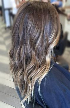 Medium ash Brown Hair Color with Highlights . Luxury Medium ash Brown Hair Color with Highlights. 70 Flattering Balayage Hair Color Ideas for 2018 Medium Ash Brown Hair, Ash Brown Hair Color, Hair Colour, Brown Blonde, Light Brown Hair Vs Dark Blonde, Color Red, Sombre Hair Color, Mousy Brown, Hair Color 2017