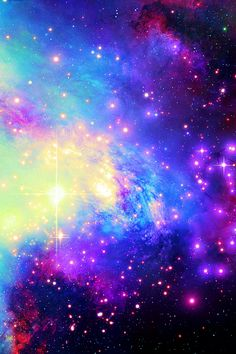 stars in the cosmos