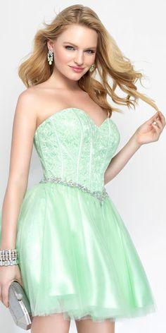 ecec1c5f0df1a vestidos con corset cortos Strapless Corset