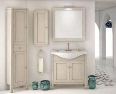 Για ένα μπάνιο με ρομαντική διάθεση και κομψότητα.
