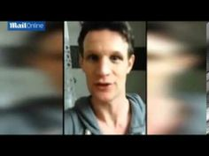 Matt Smith's video message to four year old (terminally ill) Jack Robinson   Mail Online