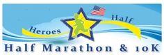 April 28th, Heroes Half Marathon, Everett WA. MEDAL