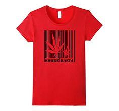 Women's Smoke Rasta Marijuana Hemp T-Shirt Barcode Pot Le... https://www.amazon.com/dp/B01M18NFX0/ref=cm_sw_r_pi_dp_x_3Ha7xbDK9251Z