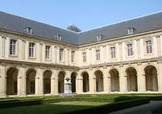 Reims-Musee Saint Remi