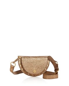 ebc65b49e3 See by Chloé Convertible Leather Belt Bag Handbags - Bloomingdale s