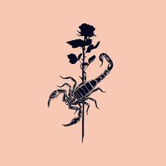 Back Tattoos 71206 scorpio tattoo, scorpio constellation, scorpio tattoo for women, back tattoo ideas bull simple geometric for guys designs men symbols unique finger Tattoos Skull, Tribal Tattoos, Body Art Tattoos, Sleeve Tattoos, Escorpion Tattoo, Back Tattoo, Armband Tattoo, Samoan Tattoo, Chest Tattoo