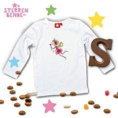 Kinder T-shirts Sterrenbende.nl