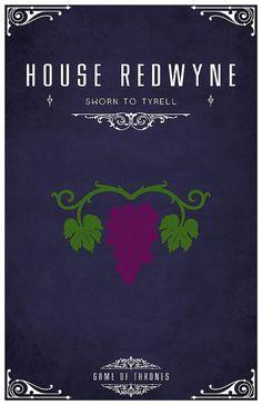 House Redwyne by liquidsouldesign, via Flickr