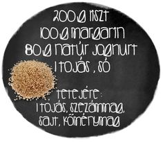 Tündérsüti: Joghurtos sós rúd Rum, Birthdays, Search, Food, Yogurt, Anniversaries, Searching, Essen, Birthday