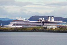 Cruise Show UK: Luxury Cruises Inspiration for 2016