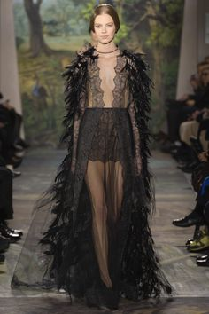 Valentino Couture SpringSummer 2014 Collection