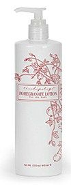 Archipelago Lotion in Pomegranate