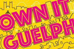 Own it Guelph – Minimum wage increase