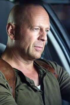 LIVE FREE OR DIE HARD, Bruce Willis, 2007. TM & Copyright ©20th Century Fox. All rights reserved.