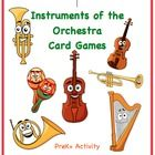 Instruments of the Orchestra Bundle—Lesson Plans, Activities, Games, Assessments Pre K Activities, Music Activities, Instruments Of The Orchestra, Elementary Music Lessons, Family Poster, Music Lesson Plans, Music Classroom, Teaching Music, Posters