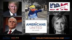 Rigging the Election – Video III: Creamer Confirms Hillary Clinton Was P...
