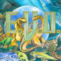 EVO: Search for Eden (SNES) Super Nintendo fan art :D