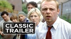 Shaun of the Dead (2004) trailer - YouTube