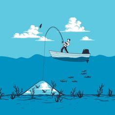 SouzaArte - Caricaturista RJ: Ilustrações que bagunçam com o seu sentido