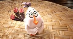 Angry Birds - Liberado novo trailer do Filme! - Legião dos Heróis
