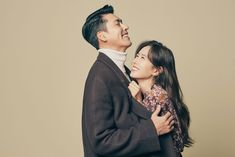 """Son Ye-Jin and Hyun Bin Talk About Their Characters in """"Crash Landing on You"""" Movie Couples, Real Couples, Korean Drama Movies, Korean Actors, Korean Dramas, Asian Actors, Korean Tv Shows, Jung Hyun, Hyun Bin"""