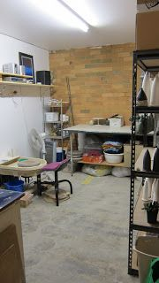 Wendy Reeve: Ceramic Artist