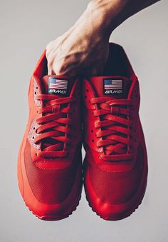 online retailer 17fcc e4384 Independence Day Red  nike  airmax Adidas Shoes Outlet, Nike Shoes, Street  Outfit