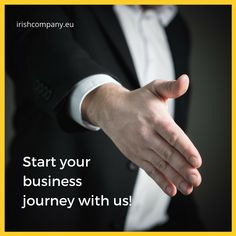We can set up a registered office for your business at our address and email all your posts to you. We will do all the paperwork for you and guide you in every step. So what are you waiting for? Start your business journey with us today: IrishCompany.eu #RegisteringBusinessINIreland   #RegisteringBusiness Business Requirements, We Are A Team, Business News, Starting A Business, Scary, Ireland, Irish, Advice, Life