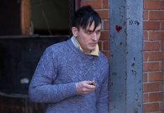 Oswald Cobblepot (Gotham TV Series)