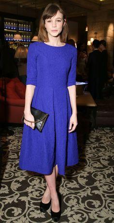 From Carey Mulligan to Eva Longoria; fashion highlights from the weekend | Stylist Magazine