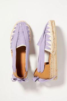 Purple shoes #affiliate