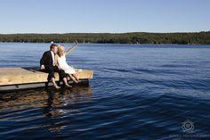 Big Win Island Muskoka  rowell photography muskoka weddings