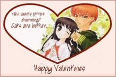 296 Best Anime Valentines Day Cards Images On Pinterest Manga