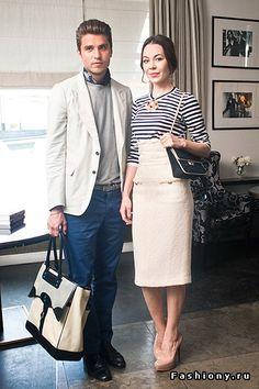 style Ulyanna Sergeyenko